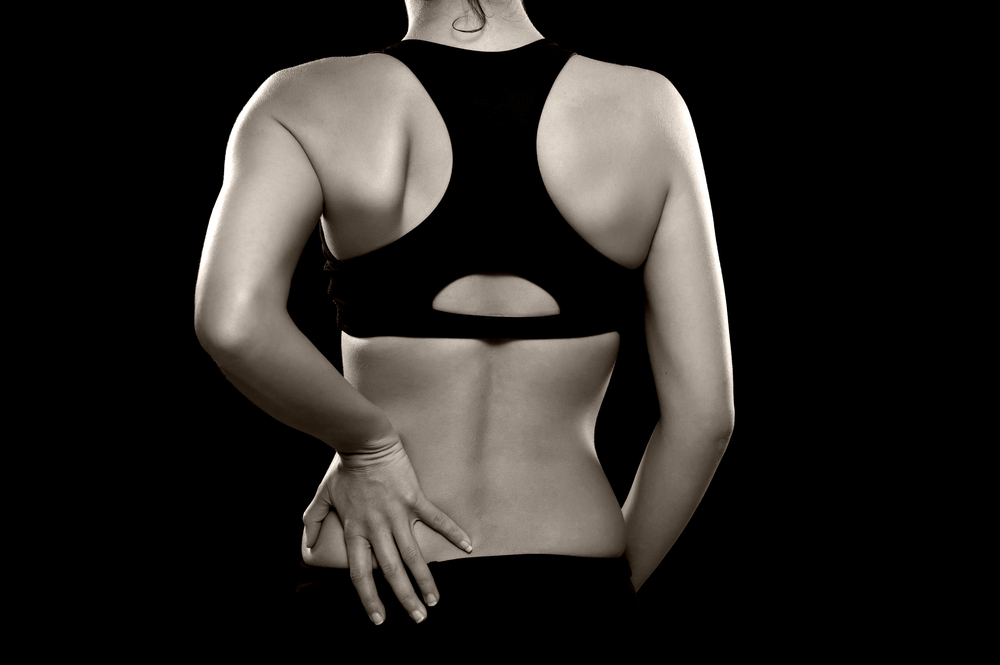 Low Back Pain + Your IT Band