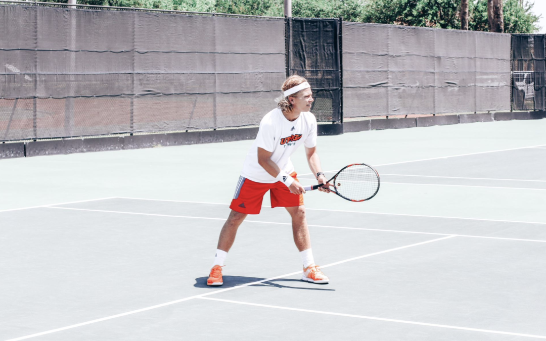 Returning To Tennis And How It Impacts Your Hips And Back.