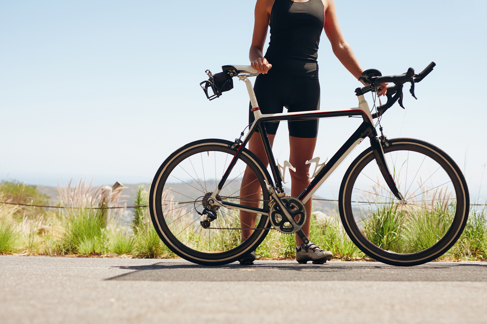 6 STRETCHES FOR CYCLISTS